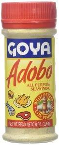 Goya Adobo All Purpose Seasoning