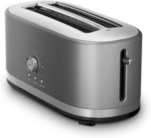 Kitchenaid Kmt4116cu 2 Slice Toaster