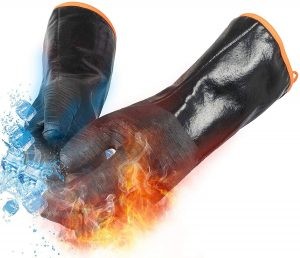 Oyogaa Grill Bbq Gloves