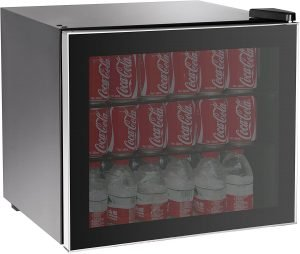 Rca 70 Can Beverage Refrigerator