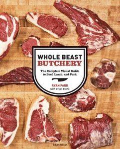Whole Beast Butchery Guide