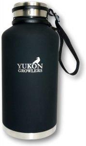 Yukon Insulated Beer Growler