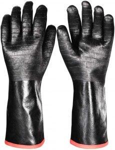 Iharbourt Protective Bbq Gloves