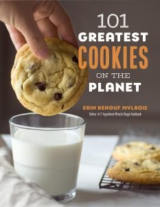 101 Greatest Cookies On The Planet By Erin Mylroie