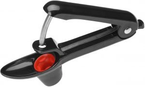 Apanda Cherry And Olive Pitter Tool