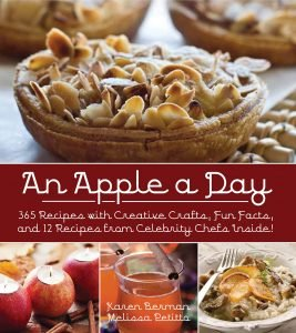 An Apple A Day 365 Recipes