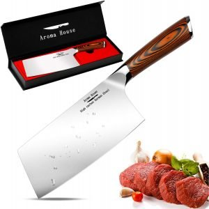 Aroma House Meat Cleaver
