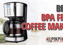 Best Bpa Free Coffee Maker