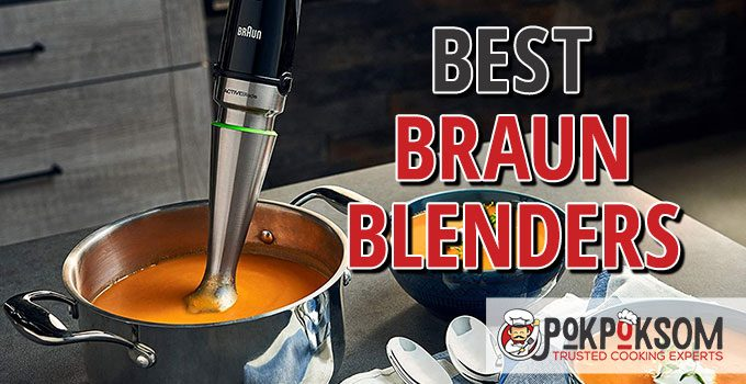 Best Braun Blenders