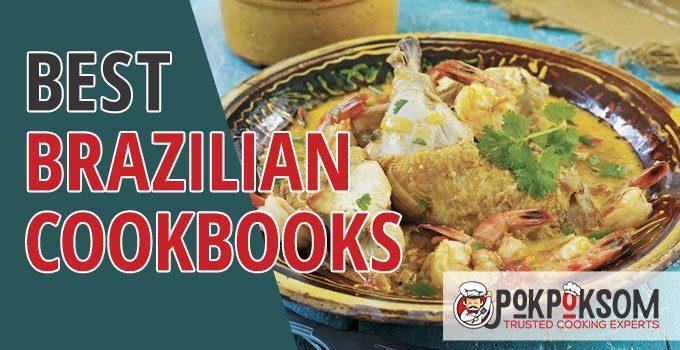 Best Brazilian Cookbooks