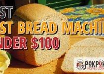 5 Best Bread Machines Under $100 (Reviews Updated 2021)