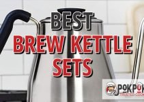5 Best Brew Kettle Sets (Reviews Updated 2021)
