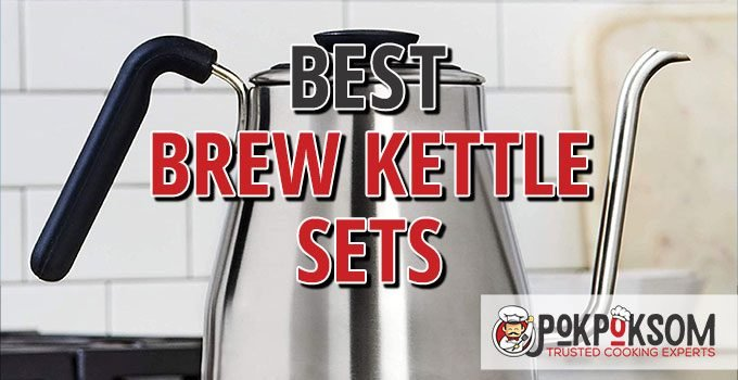 Best Brew Kettle Sets