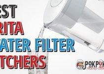 5 Best Brita Water Filter Pitchers (Reviews Updated 2021)