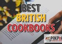 Best British Cookbooks
