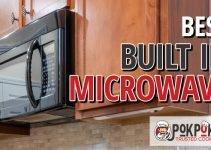 Best Built In Microwave