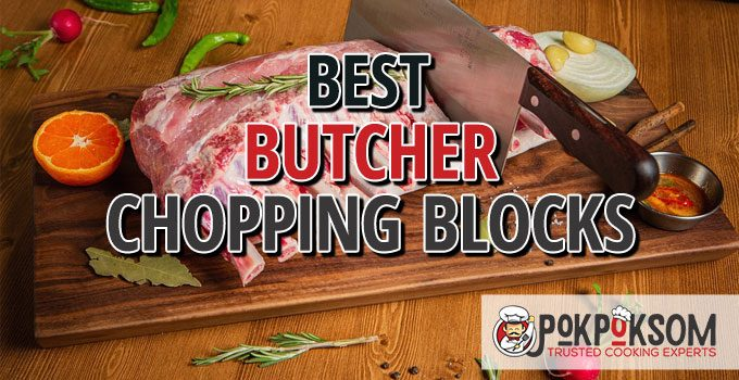 Best Butcher Chopping Blocks