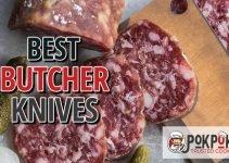 5 Best Butcher Knives (Reviews Updated 2021)