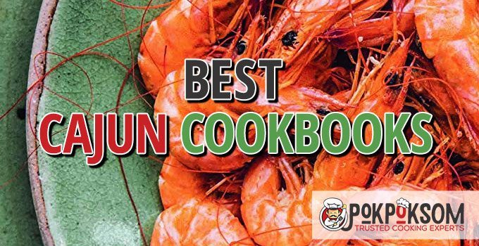 Best Cajun Cookbooks