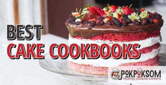 Best Cake Cookbooks