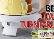 Best Cake Turntables