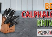 Best Calphalon Knives