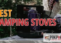 5 Best Camping Stoves (Reviews Updated 2021)
