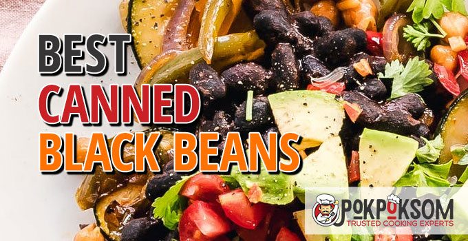 Best Canned Black Beans