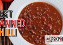 Best Canned Chilli