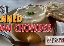 Best Canned Clam Chowder