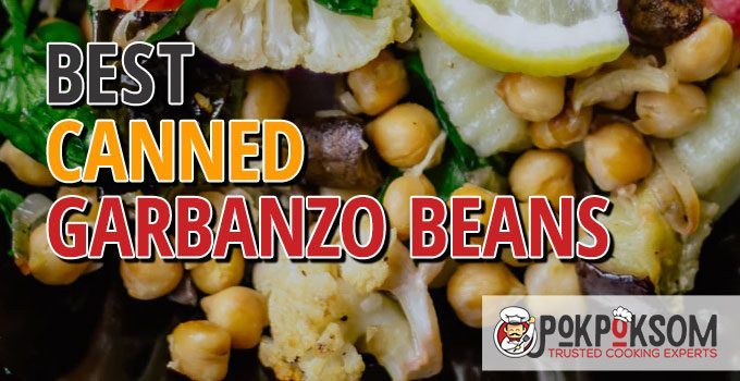 Best Canned Garbanzo Beans