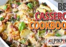 Best Casserole Cookbooks
