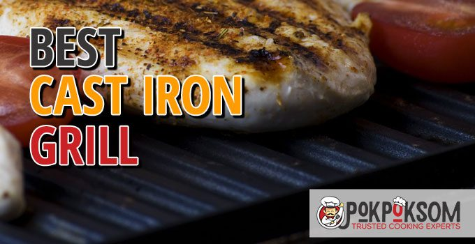 Best Cast Iron Grill
