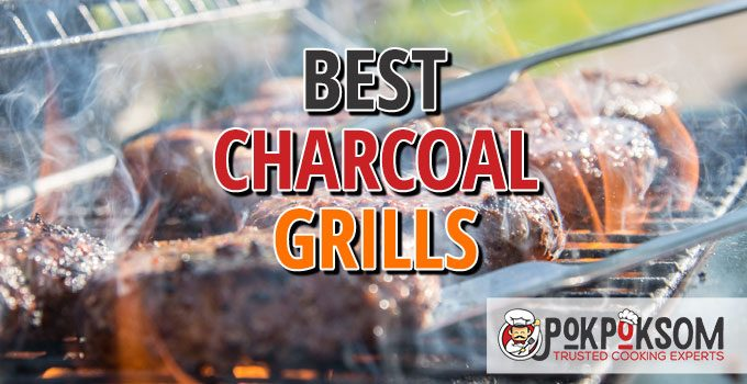 Best Charcoal Grills