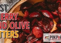 5 Best Cherry and Olive Pitters (Reviews Updated 2021)