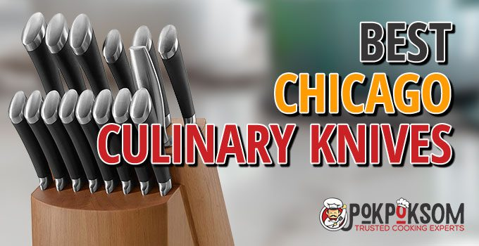 Best Chicago Culinary Knives