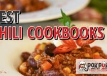 Best Chili Cookbooks