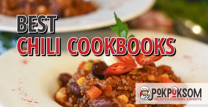Best Chili Cookbooks