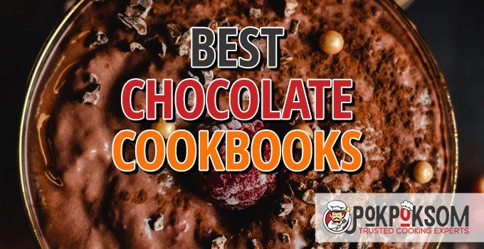 Best Chocolate Cookbooks