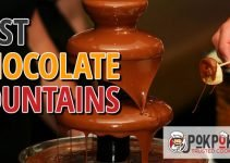 Best Chocolate Fountains