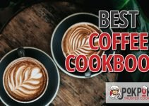 5 Best Coffee Cookbooks (Reviews Updated 2021)