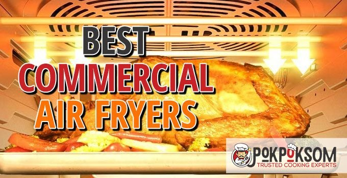 Best Commercial Air Fryers