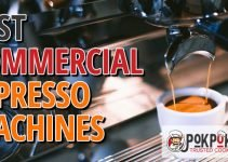 5 Best Commercial Espresso Machines (Reviews Updated 2021)