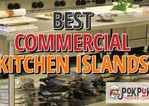 Best Commercial Kitchen Islands