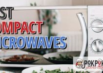 5 Best Compact Microwaves (Reviews Updated 2021)