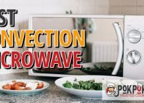 5 Best Convection Microwaves (Reviews Updated 2021)