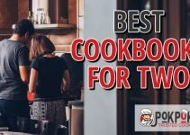 Best Cookbooks For Two