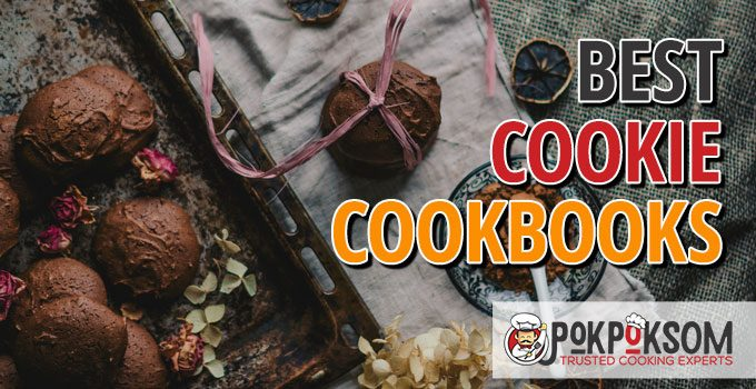 Best Cookie Cookbooks