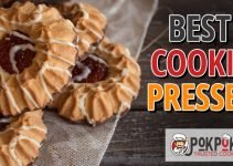 Best Cookie Presses