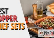 5 Best Copper Chef Cookware Sets (Reviews Updated 2021)